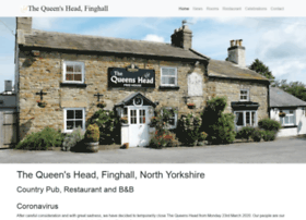 queensfinghall.co.uk