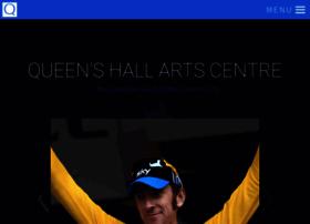 queenshall.co.uk