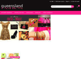 queenslandfashion.com