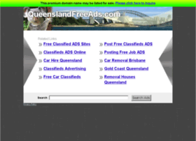 queenslandfreeads.com