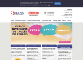 queenslanguageschool.es