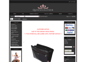 queensleather.co.uk