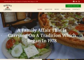 queenspizza.com