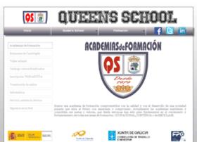 queensschool.com