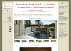 queenstownapartmentaccommodation.com