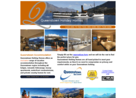 queenstownholidayhomes.co.nz