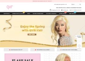 queenvirginremy.com