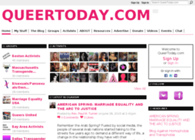queertoday.ning.com