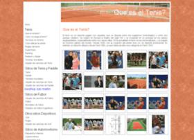 queeseltenis.com.ar