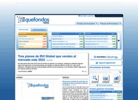 quefondos.com