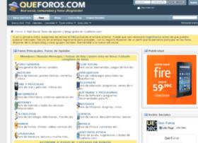 queforos.com