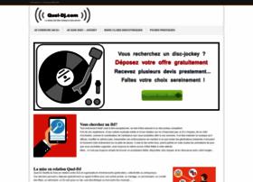 quel-dj.com