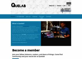 Quelab.net
