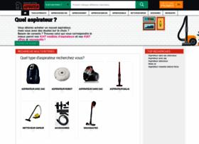 quelaspirateur.com