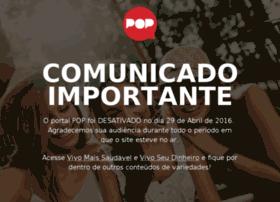 quemteviuquemtv.pop.com.br