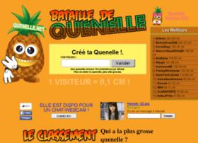 quenelle.net