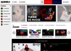 quenelplus.com