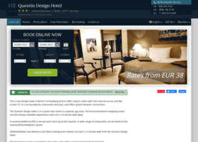quentin-design-berlin.hotel-rez.com