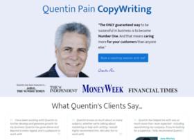 quentinpain.com