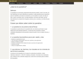 queratina.net