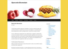 quercetinbromelain.org