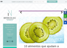 queridavidasaudavel.com.br