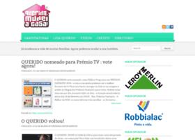 queridomudeiacasa.blogspot.com