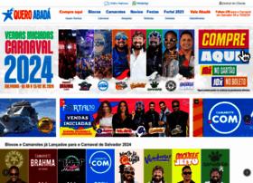 queroabada.com.br