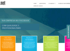 queroanunciarnofacebook.com.br