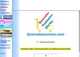 querodescontos.com