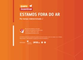 queroincentivar.com.br