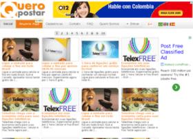 queropostar.com.br