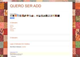 queroseradd.blogspot.com