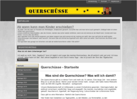 querschuesse.at