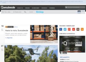 quesabesde.com