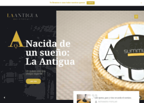 queserialaantigua.com