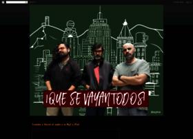 quesevayantodos.blogspot.com