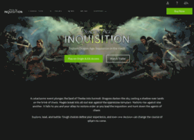 quest.dragonage.com