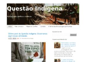 questaoindigena.org