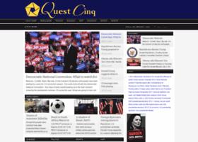 questcinq.com