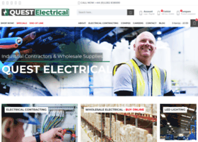 questelectrical.co.uk