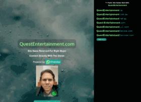 questentertainment.com