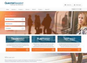 questertangent.com
