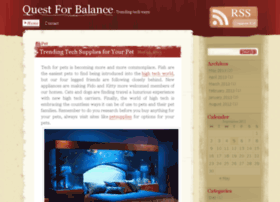questforbalance.com