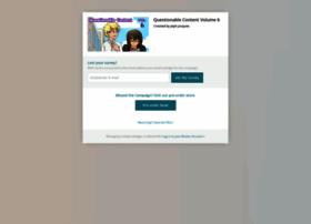 questionable-content-volume-6.backerkit.com