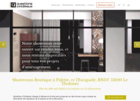 questions-dinterieur.com