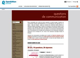 questionsdecommunication.revues.org