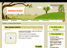 questionsdepapa.fr