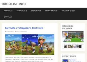 questlist.info