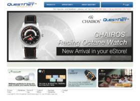 questnet-india.com